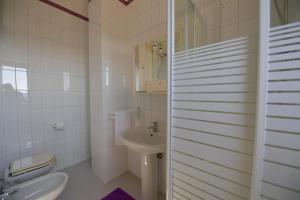 Villa Silvana, Апартаменты  Сельва-ди-Фазано - big - 15