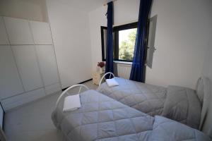 Villa Silvana, Апартаменты  Сельва-ди-Фазано - big - 18