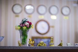 City Hotel, Hotely  Samarkand - big - 41