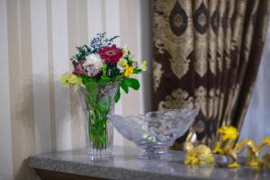 City Hotel, Hotely  Samarkand - big - 35