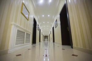 City Hotel, Hotely  Samarkand - big - 33