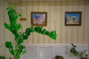 City Hotel, Hotely  Samarkand - big - 31