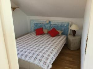 Holliday Home Anika, Nyaralók  Tivat - big - 21