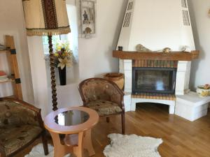 Holliday Home Anika, Nyaralók  Tivat - big - 24