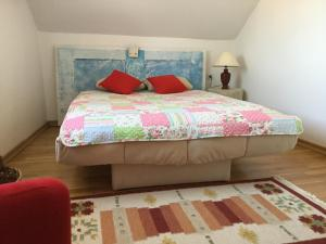 Holliday Home Anika, Nyaralók  Tivat - big - 31