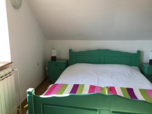 Holliday Home Anika, Nyaralók  Tivat - big - 34