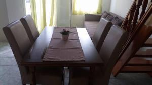 Apartmani Ivanovic, Ferienwohnungen  Petrovac na Moru - big - 4