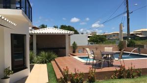 Jacuípe House, Дома для отпуска  Camaçari - big - 3