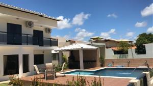 Jacuípe House, Дома для отпуска  Camaçari - big - 13