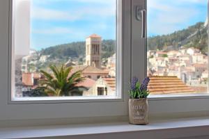 Ein bild von Hortenzia Apartments