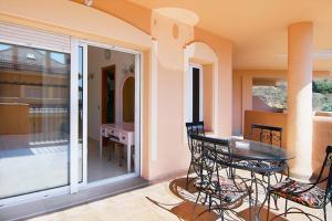 Aloha Hill Club Mayfair, Appartamenti  Marbella - big - 21
