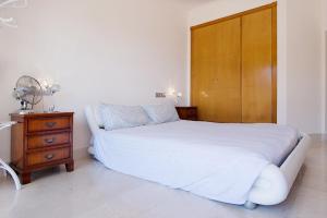 Aloha Hill Club Mayfair, Appartamenti  Marbella - big - 23