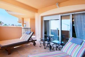 Aloha Hill Club Mayfair, Appartamenti  Marbella - big - 22
