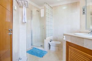 Aloha Hill Club Mayfair, Appartamenti  Marbella - big - 9