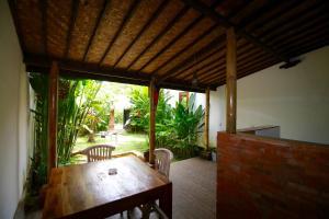 Green Bowl Bali Homestay, Alloggi in famiglia  Uluwatu - big - 29