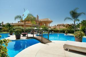 Aloha Hill Club Mayfair, Appartamenti  Marbella - big - 29