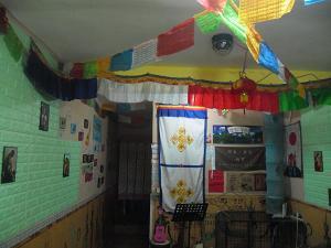obrázek - Jiu Feng Zhi Ji Youth Hostel