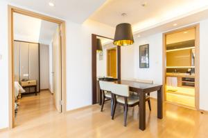 Huanqiu 188 International Apartment, Apartments  Suzhou - big - 22