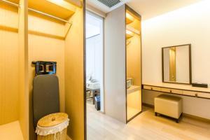 Huanqiu 188 International Apartment, Apartments  Suzhou - big - 2