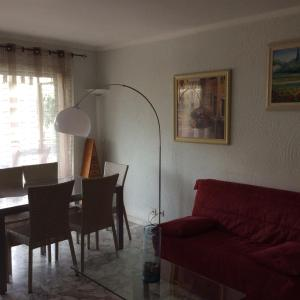 Ondines, Apartmány  Cagnes-sur-Mer - big - 3