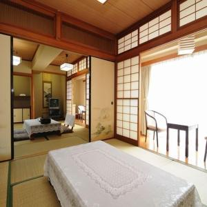 obrázek - Ito Daiichi Hotel Tanuki No Sato