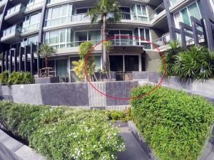 Elegant 1 Bedroom Apus Condo Pattaya by Tiprent, Apartments  Pattaya Central - big - 16