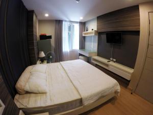 Elegant 1 Bedroom Apus Condo Pattaya by Tiprent, Apartments  Pattaya Central - big - 15