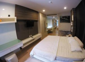 Elegant 1 Bedroom Apus Condo Pattaya by Tiprent, Apartments  Pattaya Central - big - 14