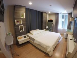 Elegant 1 Bedroom Apus Condo Pattaya by Tiprent, Apartments  Pattaya Central - big - 13