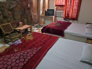 Hotel Asha Ganga, Hotels  Haridwār - big - 7