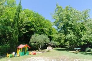 Tenuta Sant'Apollinare, Дома для отпуска  Mondaino - big - 83