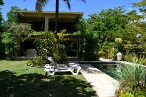 Pointe D'Esny Villas - , , Mauritius