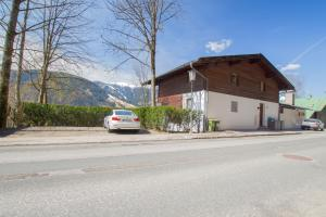 Waterfront Apartments Zell am See - Steinbock Lodges, Apartmány  Zell am See - big - 97