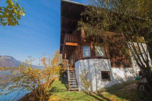 Waterfront Apartments Zell am See - Steinbock Lodges, Apartmány  Zell am See - big - 26