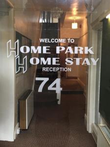 obrázek - Home Park Homestay