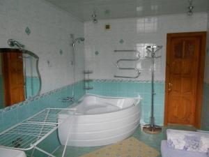Apartment on Stroiteley 4