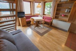 Waterfront Apartments Zell am See - Steinbock Lodges, Apartmány  Zell am See - big - 42