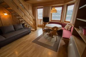 Waterfront Apartments Zell am See - Steinbock Lodges, Apartmány  Zell am See - big - 43