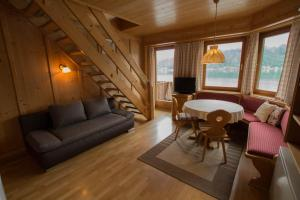 Waterfront Apartments Zell am See - Steinbock Lodges, Apartmány  Zell am See - big - 44