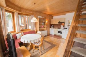Waterfront Apartments Zell am See - Steinbock Lodges, Apartmány  Zell am See - big - 46