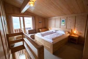 Waterfront Apartments Zell am See - Steinbock Lodges, Apartmány  Zell am See - big - 49