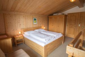 Waterfront Apartments Zell am See - Steinbock Lodges, Apartmány  Zell am See - big - 50