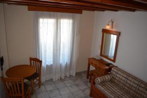 Anemomilos Suites(Fira)