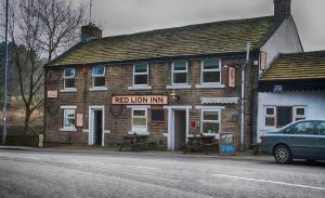 The Red Lion Inn, Penziony – hostince  Holmfirth - big - 15
