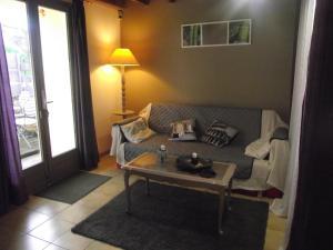 Chez Christy - Gîte, Prázdninové domy  Voussac - big - 42