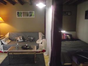 Chez Christy - Gîte, Prázdninové domy  Voussac - big - 41