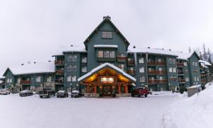 obrázek - Snow Creek Lodge by Fernie Lodging Co
