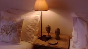 Casa da Praia, Apartments  Albufeira - big - 45