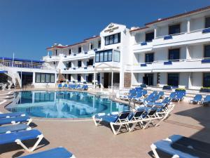 obrázek - Victoria Suite Hotel & Spa