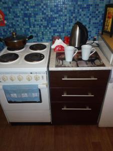 Апартаменты Always at home на Климасенко 11/9 - фото 26